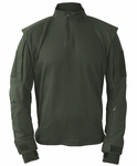 Propper TAC.U Combat Shirt, OD Green