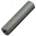 "Raptors USA Airsoft 6"" Barrel Extension, OD Green, 14mm CCW"