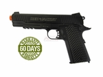 Red Jacket 1911 Full Metal CO2 Blowback Airsoft Pistol