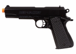 Red Jacket 1911 Spring Airsoft Pistol