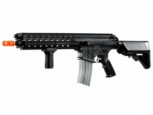 Robinson Armament XCR-L AEG Airsoft Gun, Polymer Version by Echo 1 USA