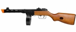 S&T Armament PPSH AEG Airsoft Submachine Gun