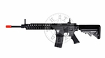 S2S Series M4 AEG, Full Metal by Tin Star USA