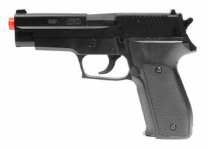 SIG Sauer P226 Spring HPA Series Spring Airsoft Pistol