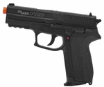 Sig Sauer SP2022 Co2 Airsoft Pistol, 394 FPS