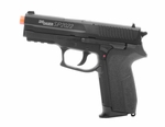 Sig Sauer SP2022 CO2 Airsoft Pistol, Metal Slide