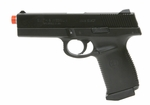 Sigma SW40F Airsoft Green Gas Blowback Pistol
