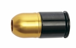 ASG 65 rd. 40mm Airsoft Grenade Shell