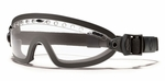Smith Optics Boogie Regulator Goggles - Clear