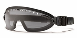 Smith Optics Boogie Regulator Goggles - Smoke Grey