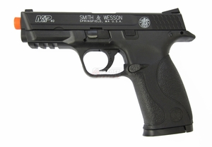 Smith & Wesson M&P 40 CO2 Airsoft Pistol