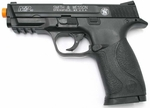 Smith & Wesson M&P 40 Spring Powered Airsoft Pistol, HPA Series