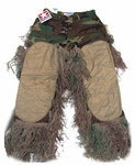 Sniper Ghillie Pants Mossy