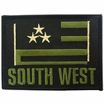 Southwest Regional Patch