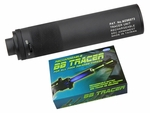 "SRC Tracer Unit/Barrel Extension 6.25"" Rechargeable"