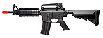 SRC TSD Tactical Gen II AEG CQB RIS Crane Stock Airsoft Rifle
