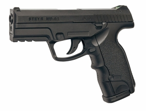 Steyr M9-A1 CO2 Airsoft Pistol by ASG