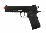 STI Duty One Tactical 1911 CO2 Airsoft Pistol, Non-Blowback by ASG