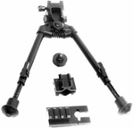 Swiss Arms Bipod, Includes 3 Mounts