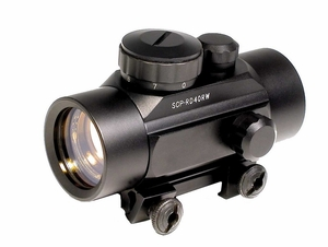 Swiss Arms Metal Red Dot Sight