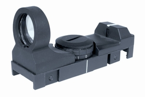 Swiss Arms Red Dot Reflex Sight, 11 Brightness Levels