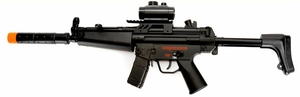Tactial MP5 Airsoft Rifle SD6 Version 2
