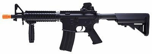 Tactical Force TF4 OPS Full Auto RIS CQB Airsoft Gun