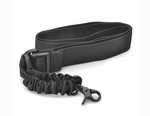 Tactical One Point Bungee Sling, Black