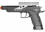 Tanfoglio Gold Custom Full Metal CO2 Blowback Airsoft Pistol