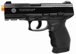 Taurus PT 24/7 CO2 Airsoft Pistol w/ Metal Slide by Cybergun