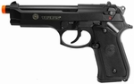 Taurus PT 92 Green Gas Pistol, ABS, Black by KJ Works