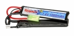Tenergy 7.4V 1000 mAh 20C High Discharge LiPO Butterfly Battery