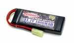 Tenergy LiPo 11.1V 1600mAh 20C Rechargeable Battery Pack