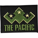 The Pacific Regional Patch