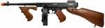 Thompson Chicago M1928 Full Metal AEG by King Arms - REFURBISHED