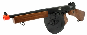 Thompson M1A1 AEG Package by Cybergun