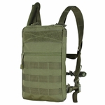 Condor Tidepool Hydration Carrier, OD Green