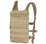 Condor Tidepool Hydration Carrier, Tan