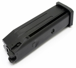 TSD 18 Round HFC Green Gas Metal Magazine for M166