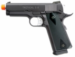 TSD Entreprise Arms Compact Gas Blow Back Airsoft Pistol