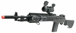 TSD M14 Sniper Spring Airsoft Rifle Combo