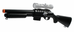 TSD M47A Airsoft Shotgun Full Stock