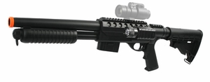 TSD M47D Airsoft Shotgun Adjustable Stock