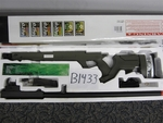 TSD SD97 Sniper Rifle, OD Green - BONEYARD