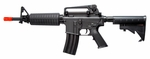 TSD Sports Competition M4CQB Commando AEG - Retractable Stock
