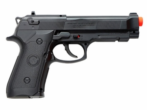 TSD Sports M9 Style CO2 Powered Airsoft Pistol