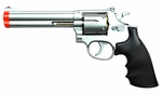 "TSD Sports Spring Revolver - 6"" Barrel Airsoft Pistol"