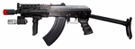 TSD Tactical Gen II AEG Model AK47-ADV with Metal Folding Stock Airsoft Rifle