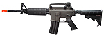 TSD Tactical Gen-II AEG model SR4 A1 All-Metal