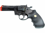 TSD/UHC Model 138BR 4in Gas Revolver